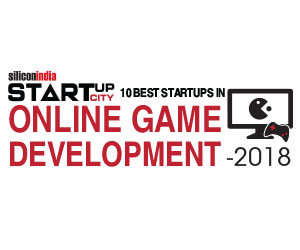 10 Best Startups in Online Game Development - 2018